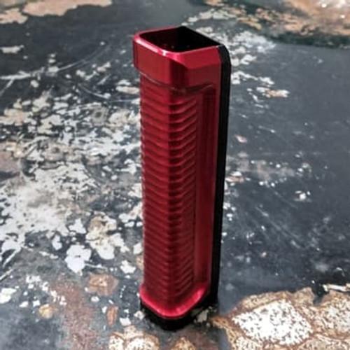 Goliath XL plus 30 Basepad - Red