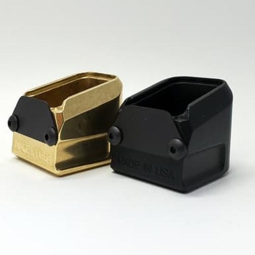 GGI P320 Competition 140mm - Plus 5 - Brass