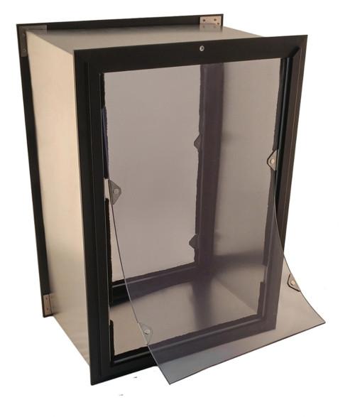 Liberator Pet Door for Walls