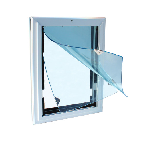 Liberator In-Glass Pet Door
