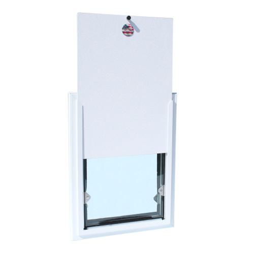 Liberator In-Glass Pet Door