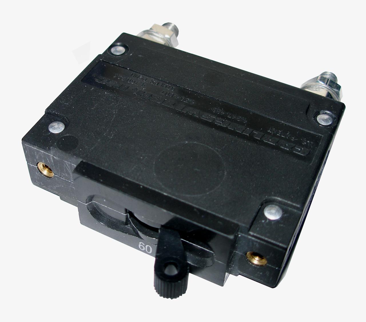 MNEPV 80A PV Breaker