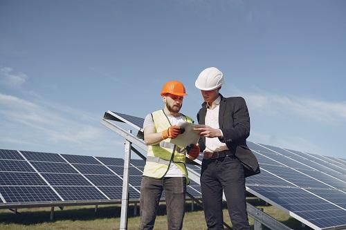 Stellavolta Solar Installer and Foreman