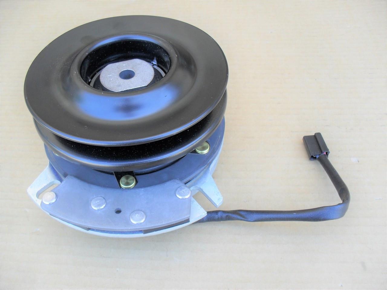 Electric PTO Clutch for Cub Cadet LGT1050, LT1045, LT1046, LT1050, LTX1042,  LTX1045, 717-04174, 717-04174A, 917-04174, 917-04174A