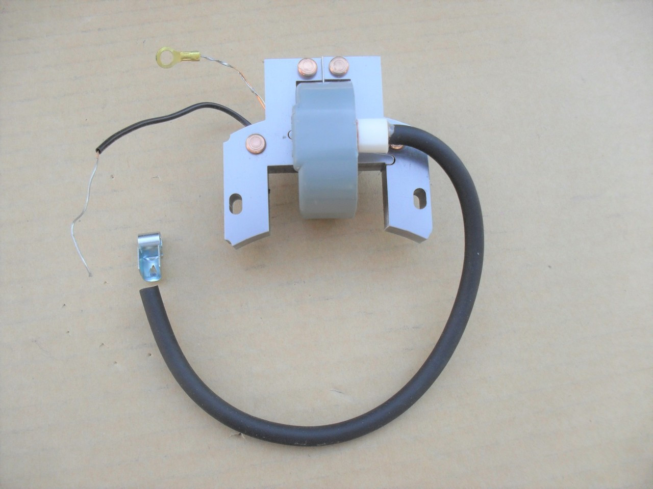 Ignition coil pass.f.b/&s 298502