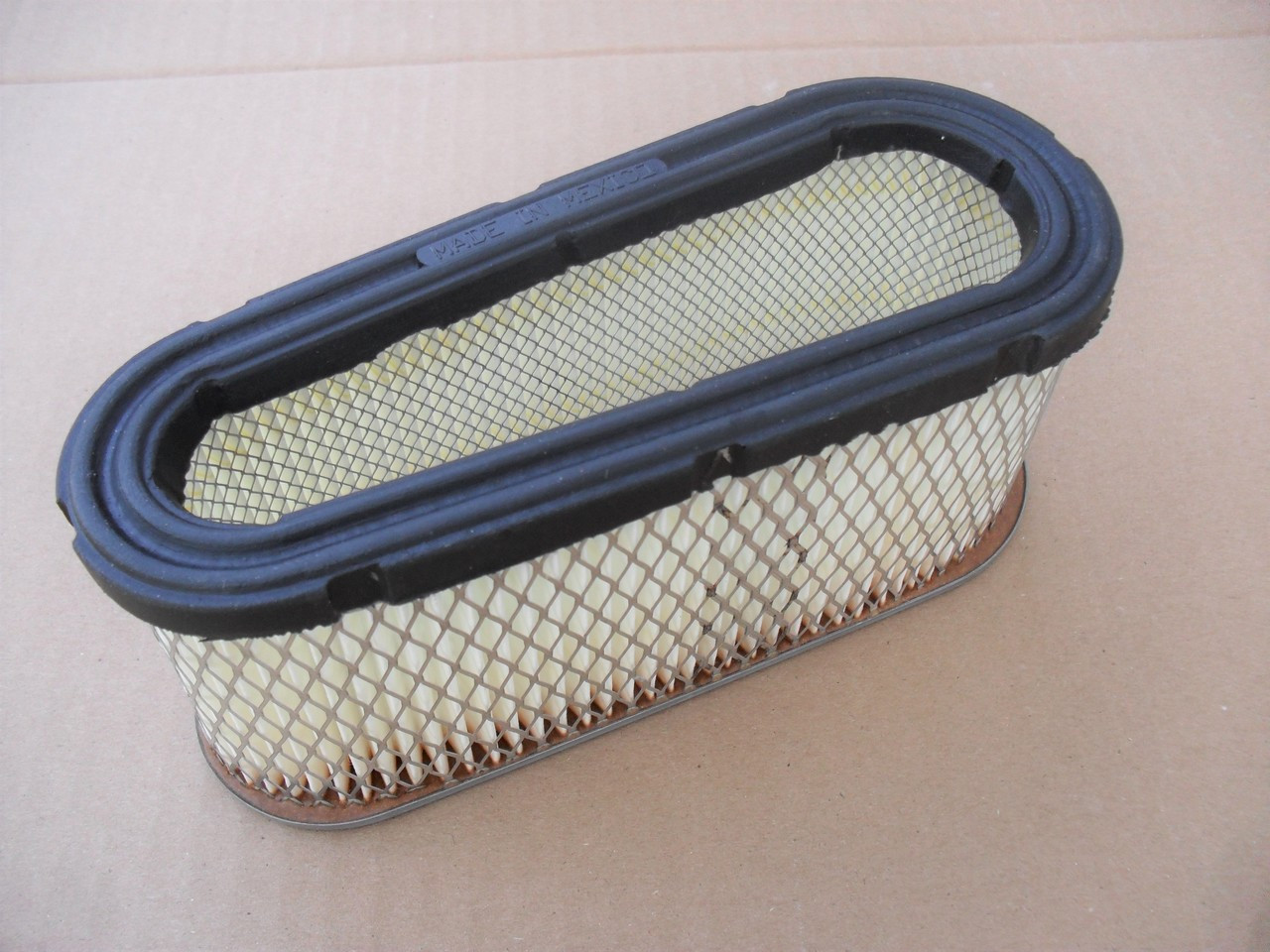 Air Filter for Briggs and Stratton 493909, 496894, 496894S, 4139, 5053, 5053B, 5053D, 5053H, 5053K &