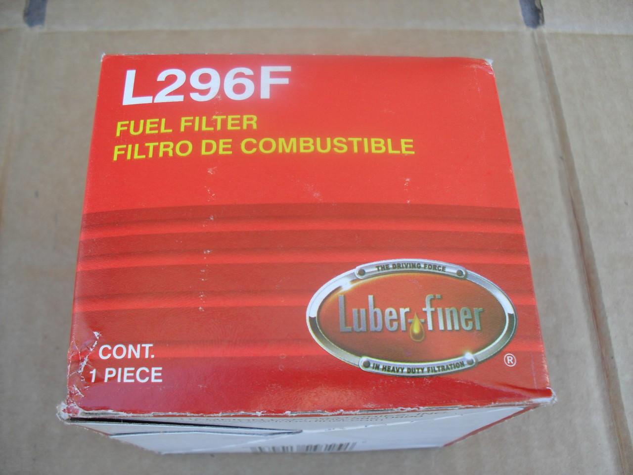Fuel Filter for Allis Chalmers I60, 644, 700, 705C, 706, 706B, 706C, 708C,  ACP40, ACP50, 65B, 714B, 715, 715B, 715D, 8, 8B, FD5, FD5LPG, FD9, H3, 816,
