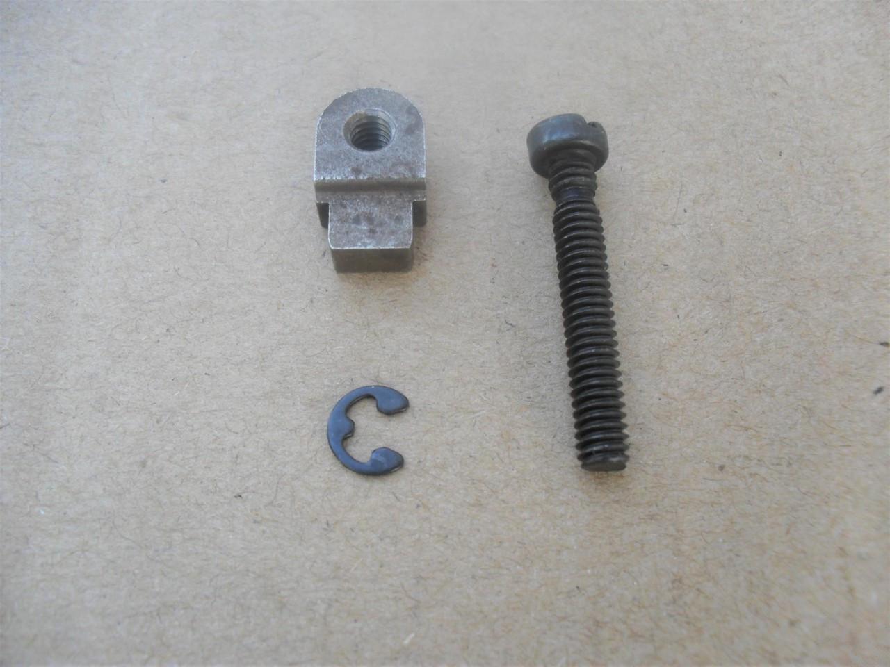 NOS Homelite Super 2 240 245 XL XL2 Chainsaw Adjuster Pin 69254