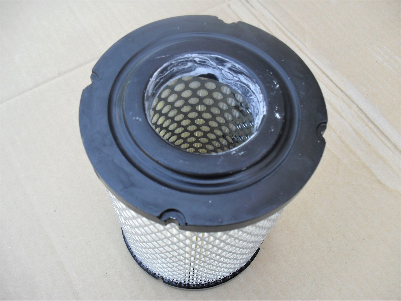 Air Filter for Ditchwitch J20 trencher 195352, 195-352