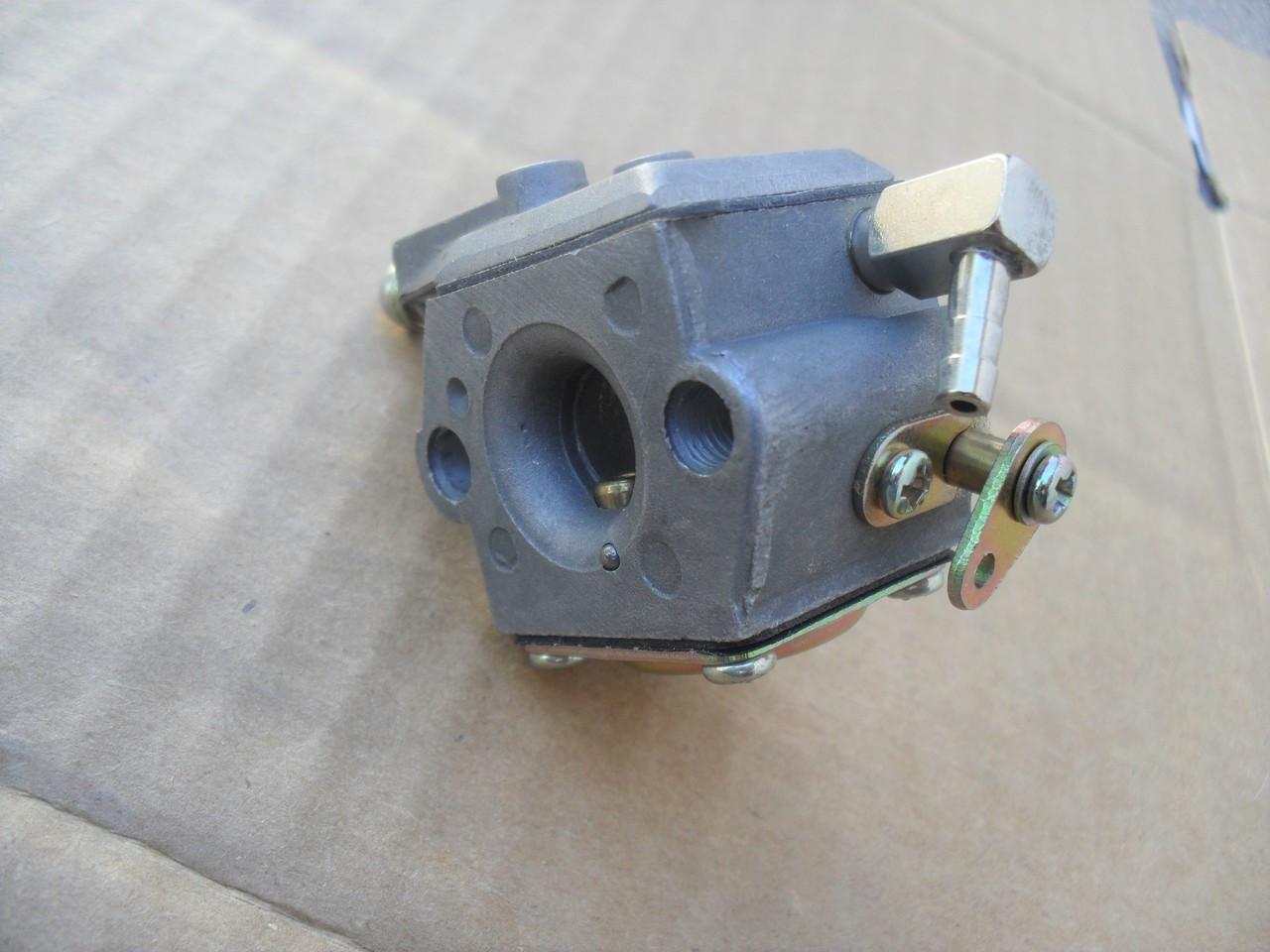 Carburetor for Tecumseh TMO49XA, TC200, TC300, 640347, 640347A, Jiffy Ice  Auger
