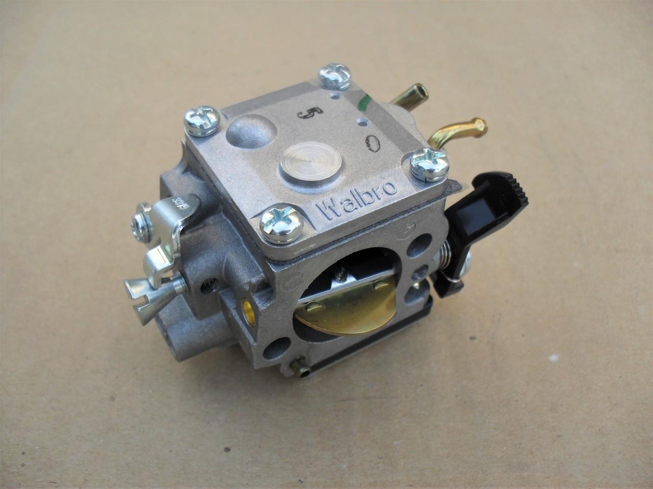 Carburetor for Red Max EXZ2401S BCZ2450S HEZ2401S LRTZ2401 SRTZ2401 848-F08-8101