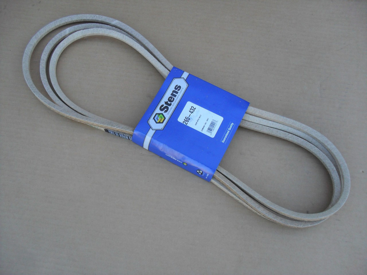Exmark 109-5364 265-418 Oem Replacement Belt
