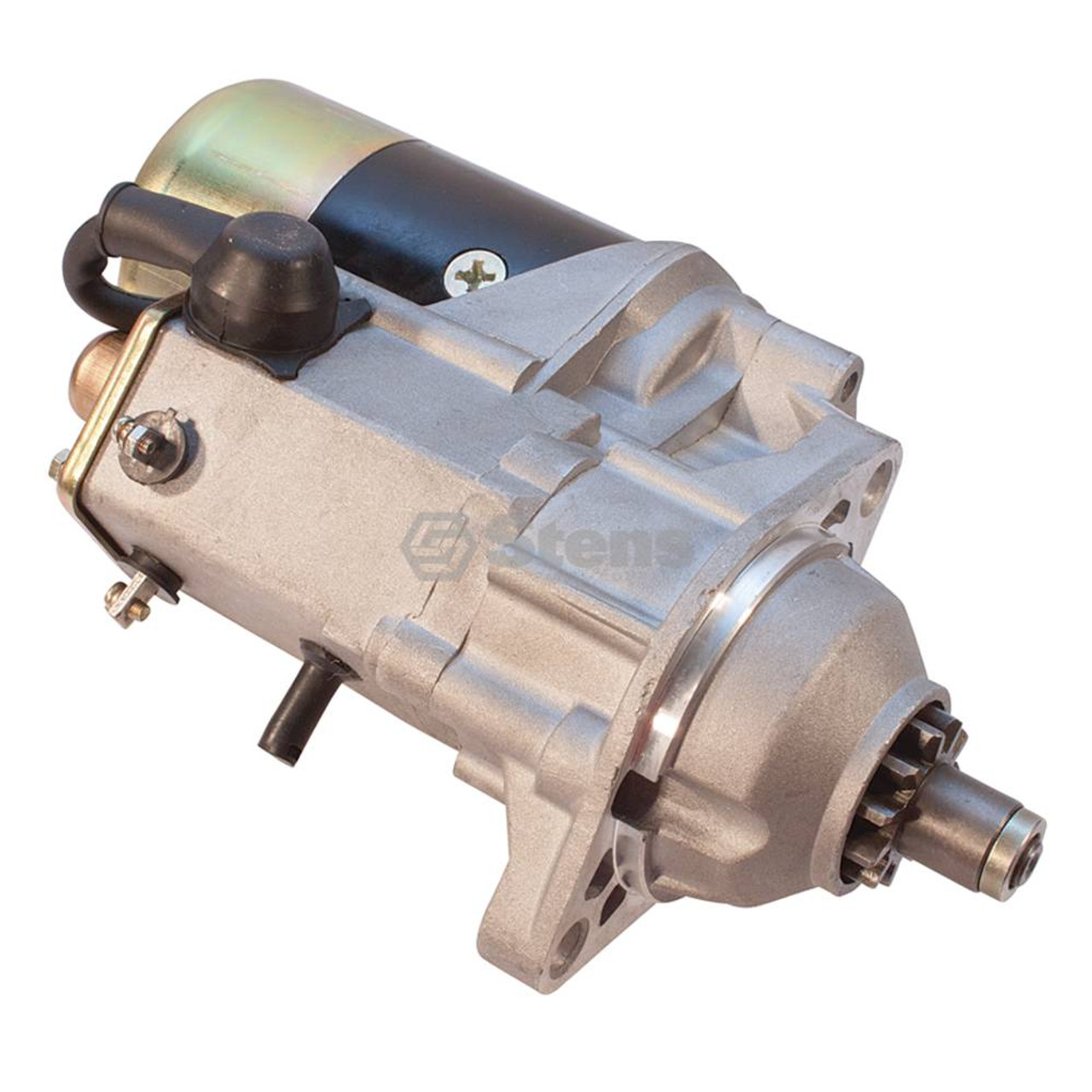 Electric Starter for Bobcat 5600 Tool Cat, 643, 645, 743, 743B, 743DS, 751,  751F, 751G, 753, 753C, 753F, 753G, 753H, 753HC, 753L, 763, 763C, 763F,