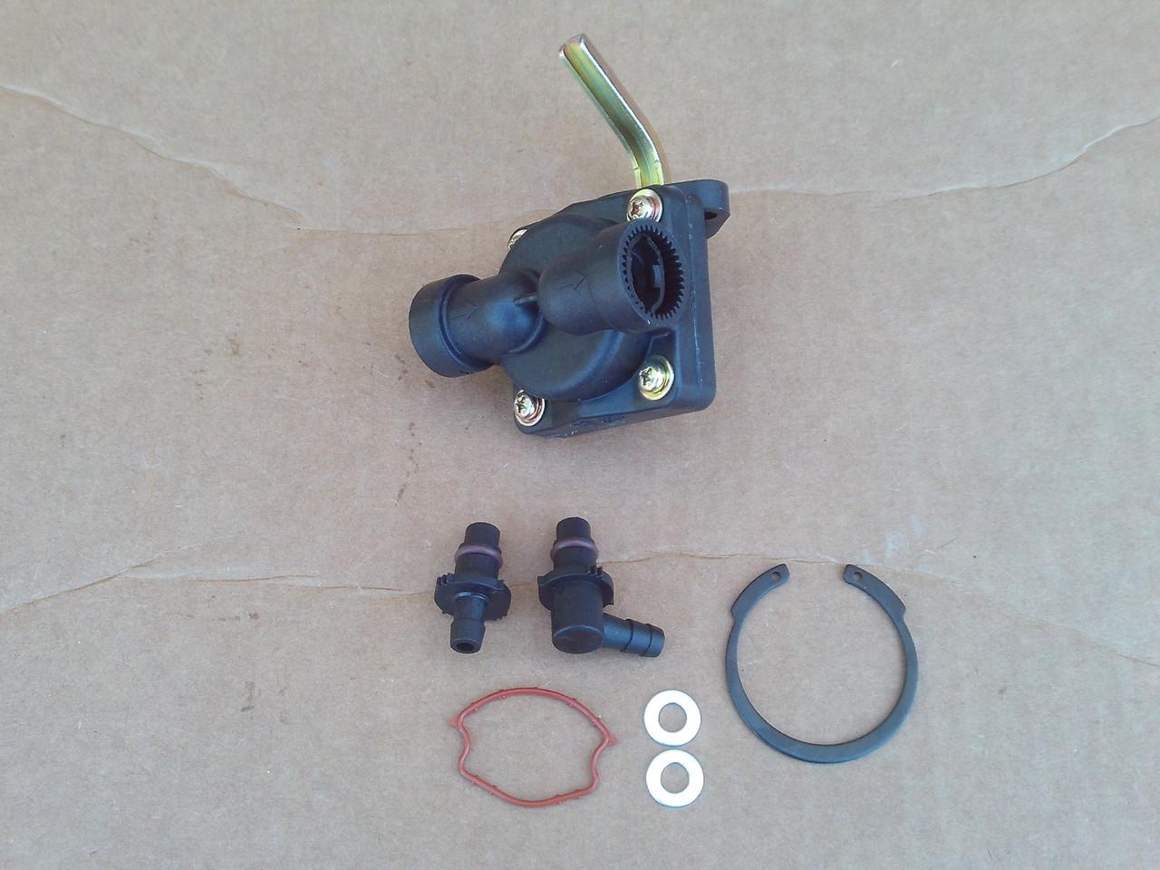 Stens 520-572 Fuel Pump Kit Kohler CH11-CH15 CV11-CV16 12 393 03-S 12 559 01-S