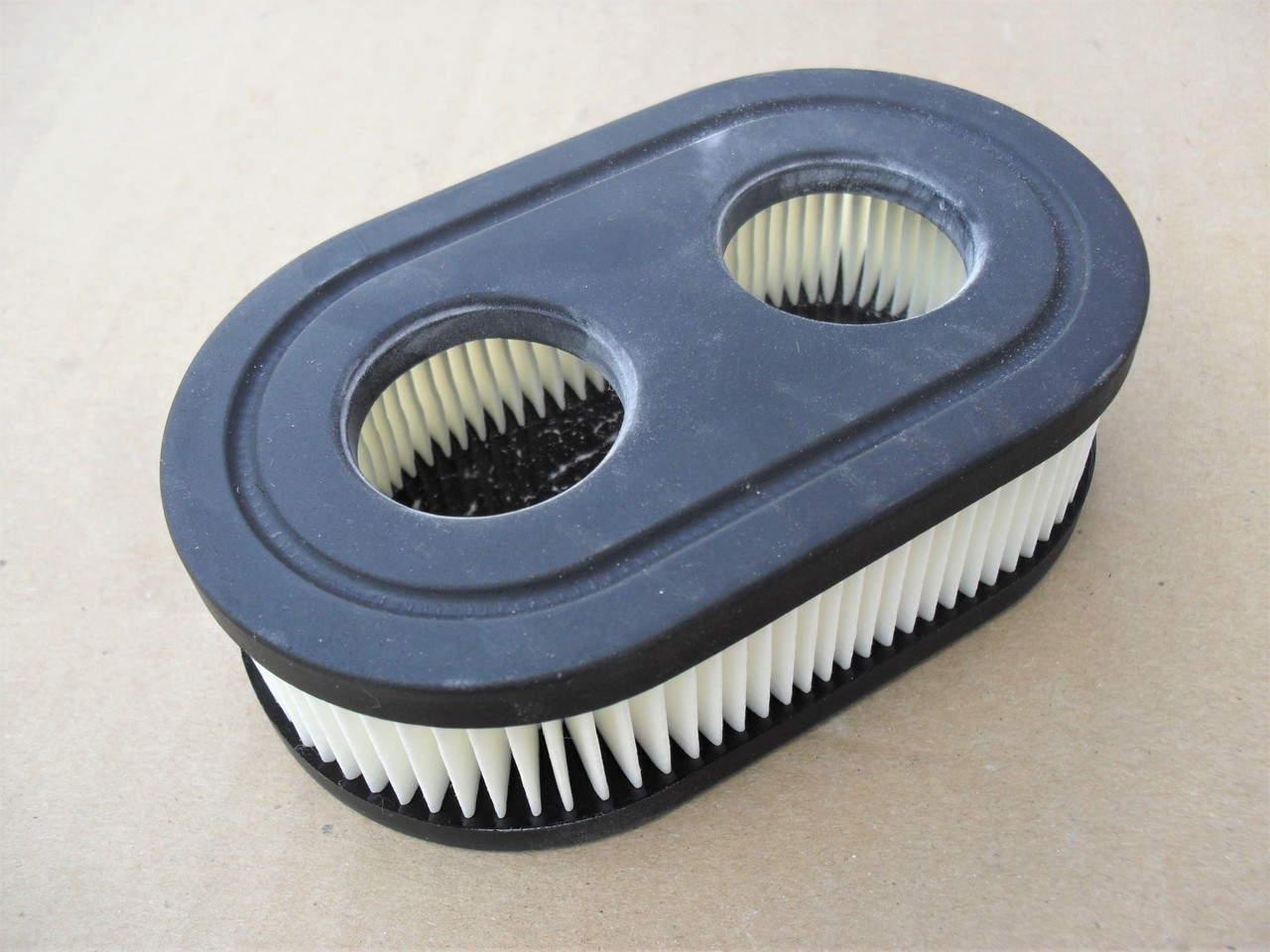 Air Filter for Briggs and Stratton 09P702, 4247, 5432, 5432K, 593260, 798452