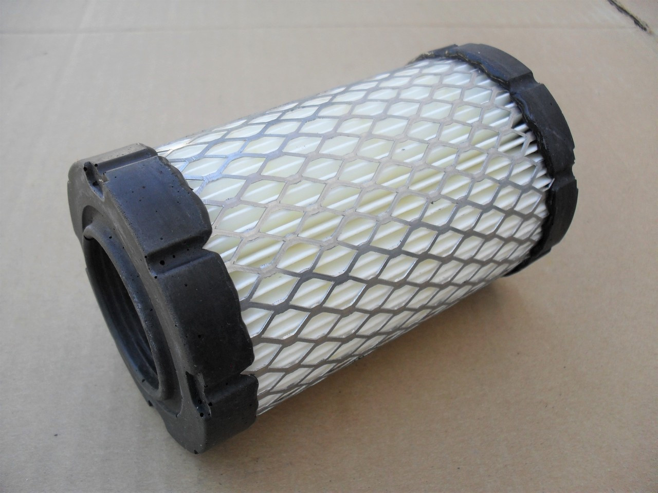 Air Filter for Briggs and Stratton 590825, 591334, 594201, 796031, 4243, 5421, 5428, 5428K &