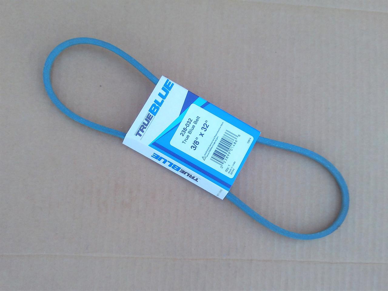 Ariens 07204300 Belt AYP 175436 Stens 238-032 Castelgarden 35062011//0