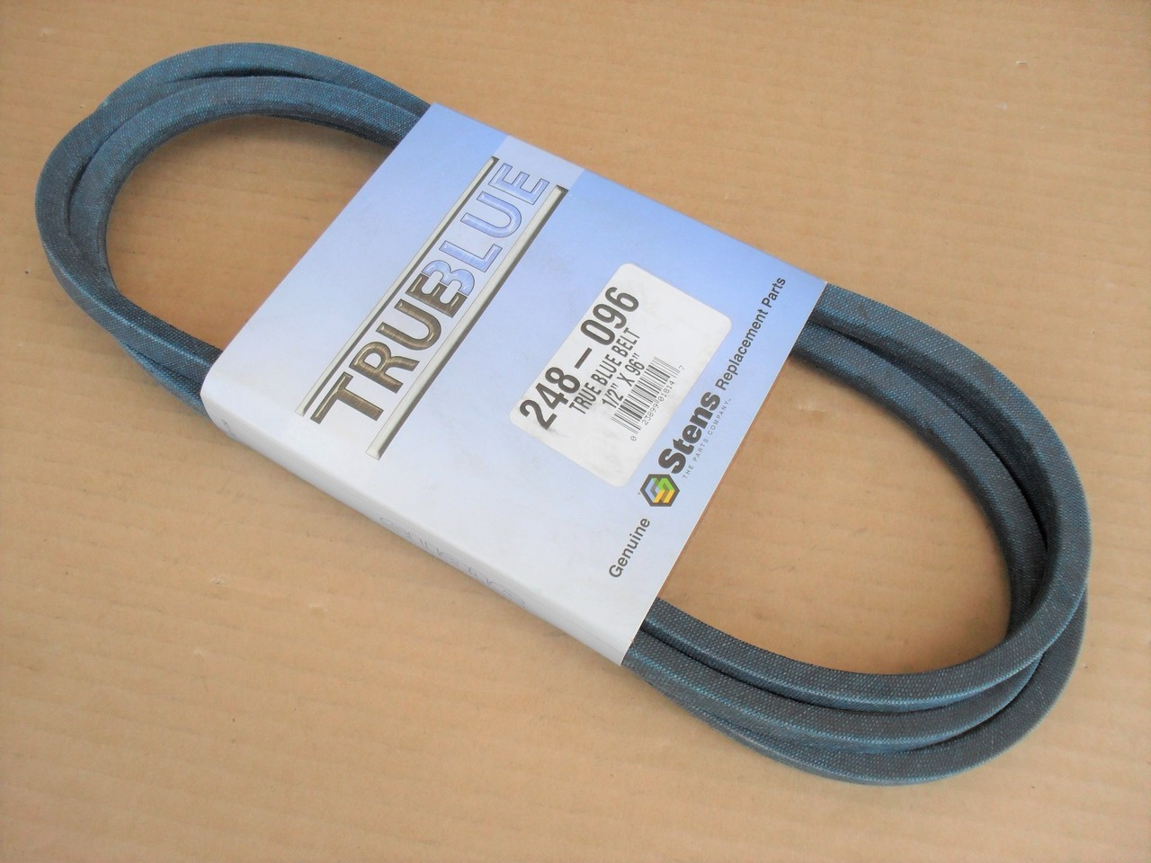 STENS 258-036 made with Kevlar Replacement Belt
