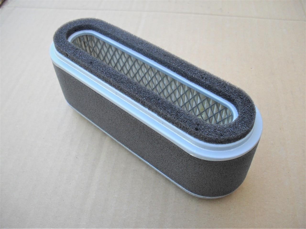 Air Filter For John Deere AM101090,AM101191,M88571,112L,160,165;GX95,RX95,SRX95