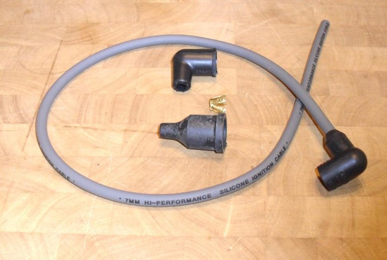 IGNITION COIL SPARK PLUG WIRE fits Kohler K91 K161 K181 K241 K301 K321 K341 K482
