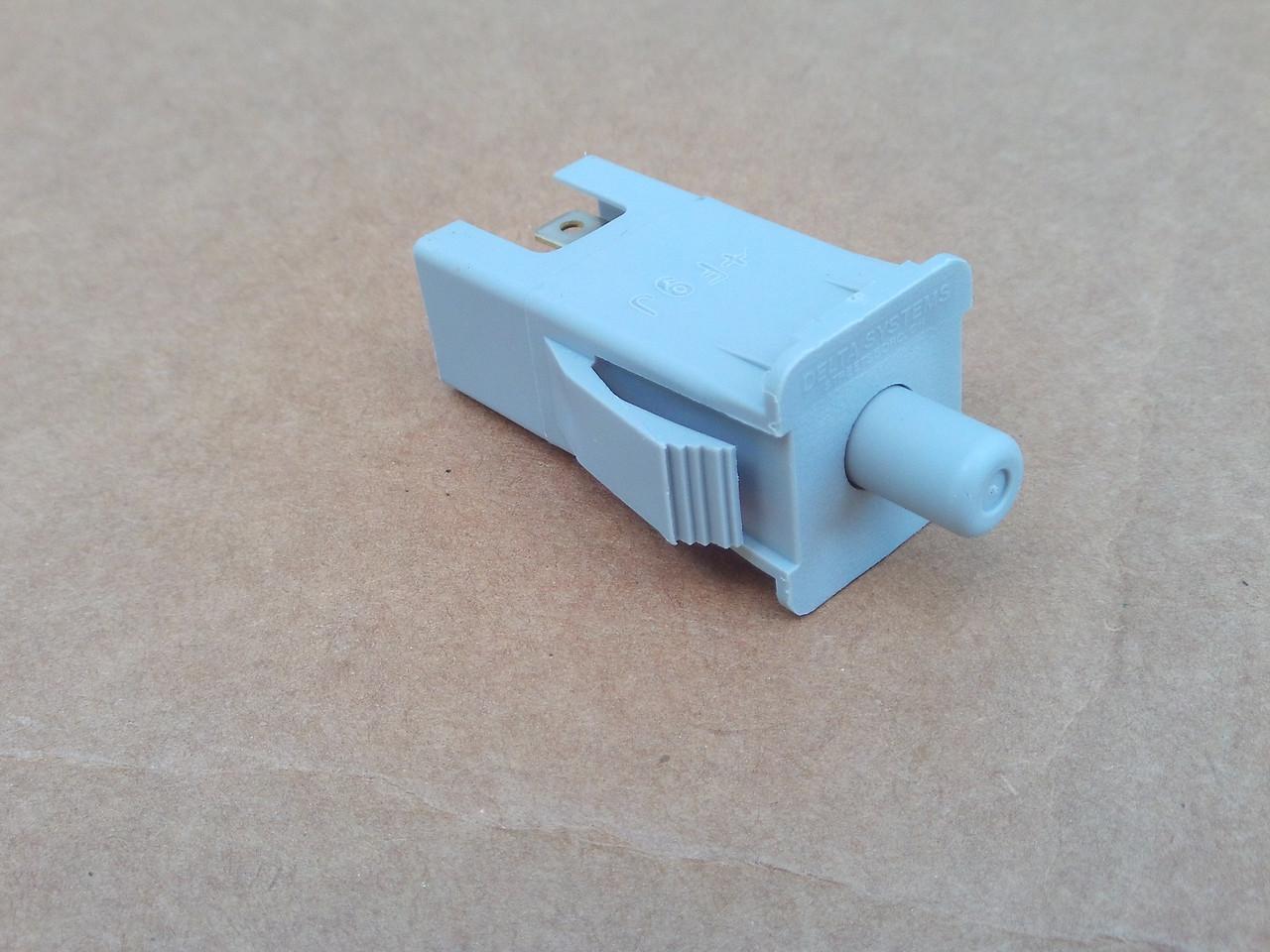 Safety Switch replaces AYP Husqvarna MTD Cub Cadet Craftsman 153664 532176138