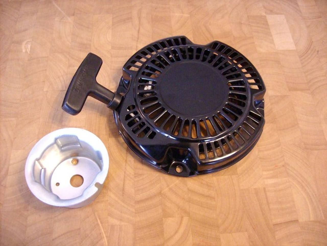 Recoil Starter Assembly replaces Subaru 268-50201-40 Part # 150-903