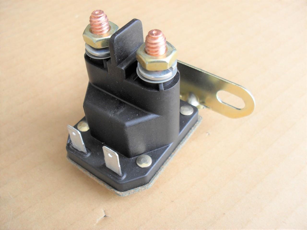 Starter Solenoid For Cub Cadet 725-04439 LTX1045 LTX1046 LT1042 LT1045 LT1040