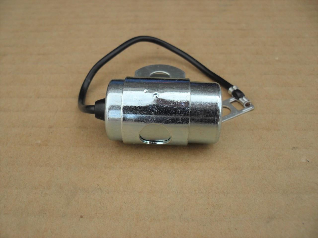 Condenser fits Kohler 4714701S 4715003S 235786 for K181 K-Series 8 HP Engine