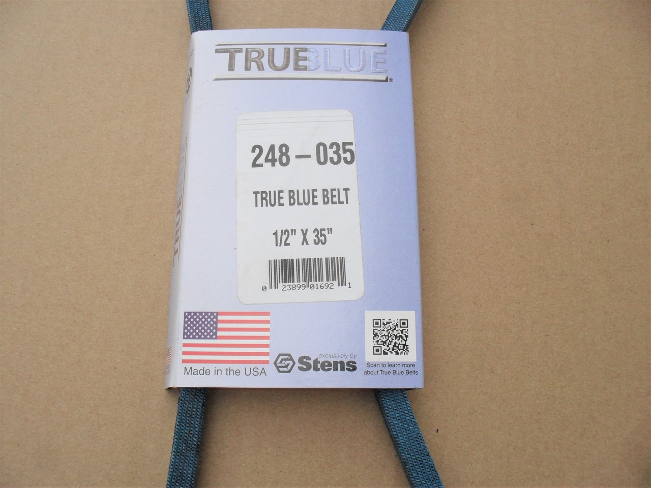 BOLENS MTD 1722639 1722639P 954-0101A Replacement Belt Made With Kevlar