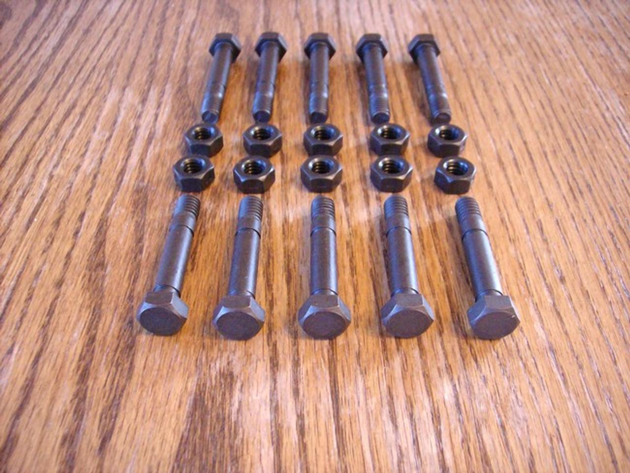 Shear Pins for Ariens ST824E, ST924DLE, ST927LE, Pro 52100100 Snowblower  bolts