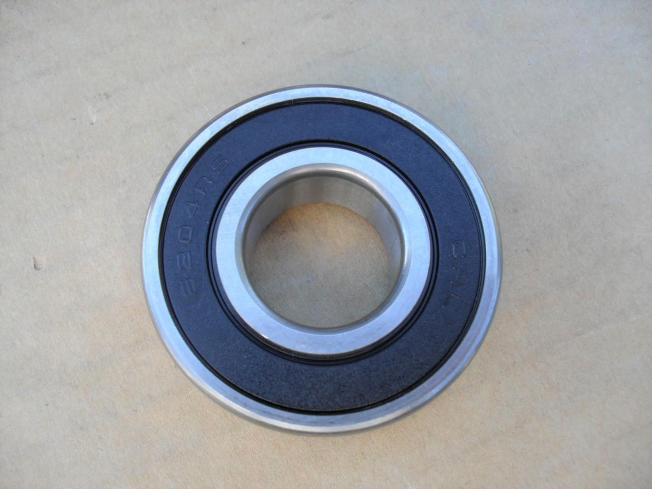 MTD LAWNFLITE YARDMAN CADET DECK BLADE BEARINGS x4 741-0919 954-0919