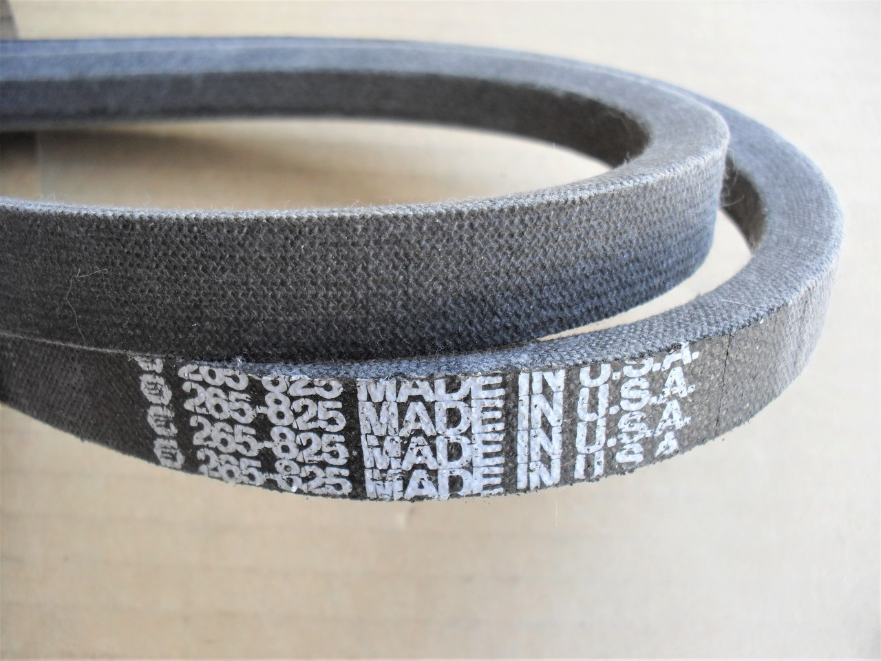 HUSQVARNA 532174369 made with Kevlar Replacement Belt