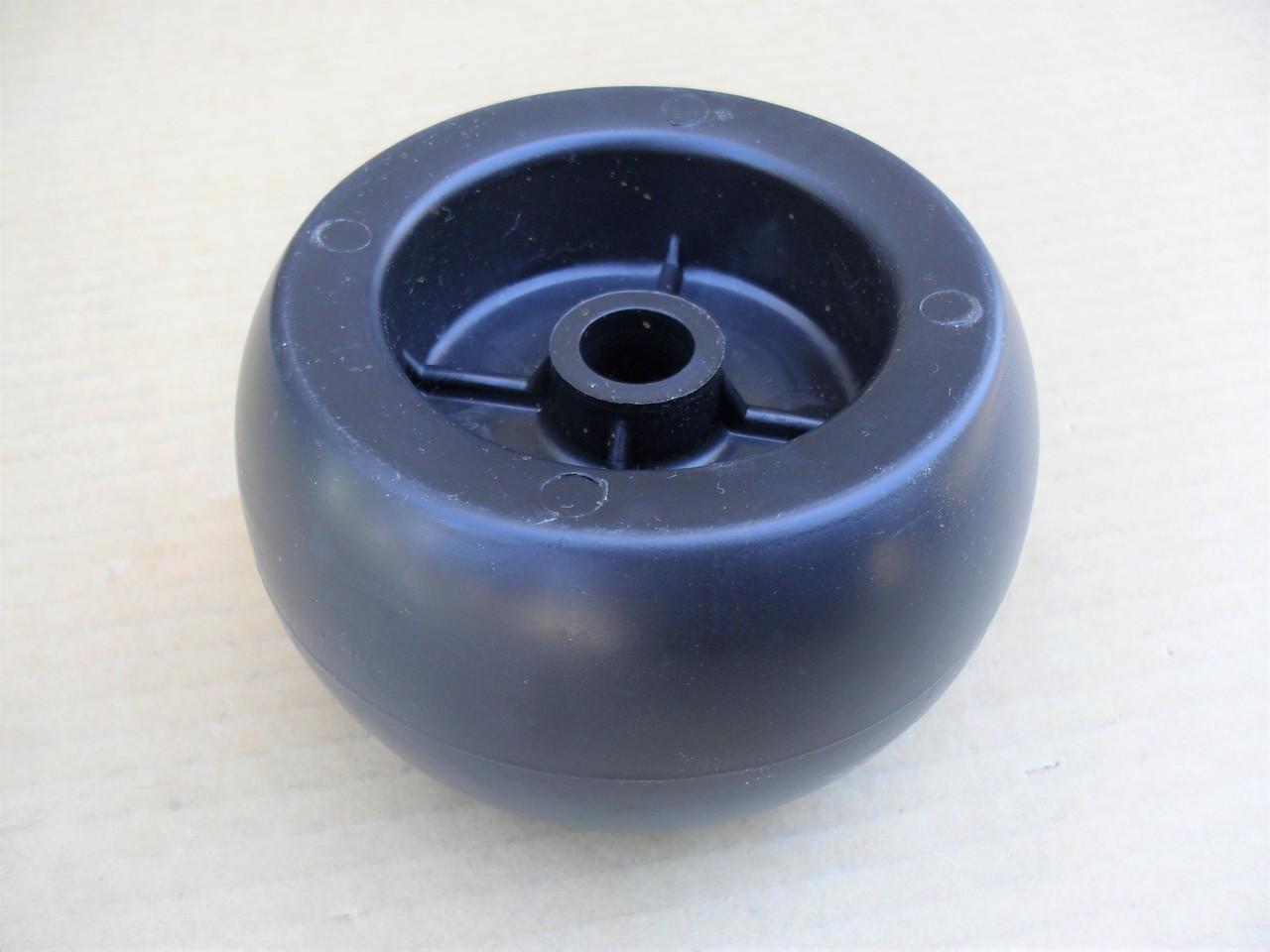 6 Deck Wheels for Bad Boy 022-5234-98 Bunton PL7540 Ferris 1716353