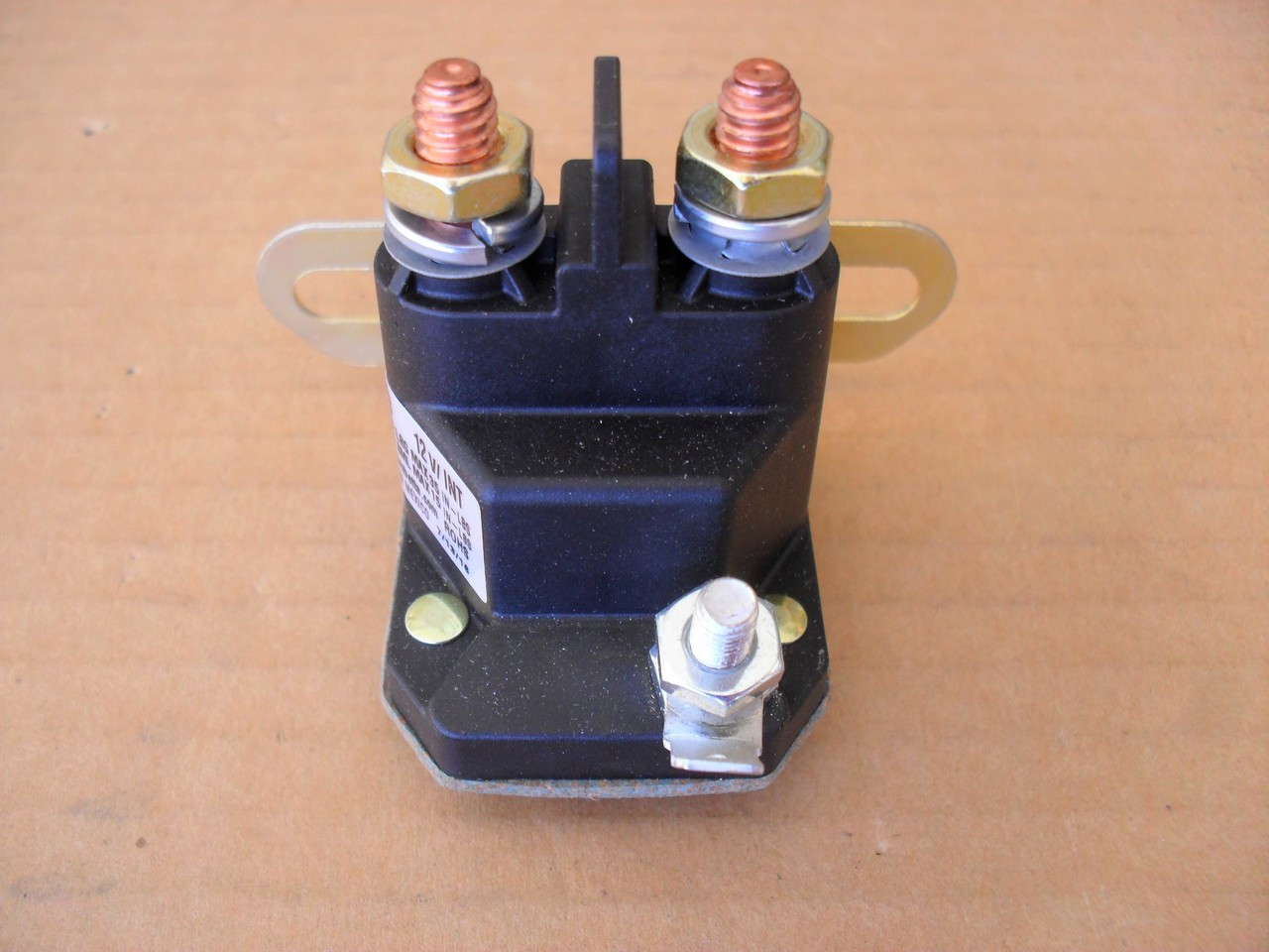 Starter Solenoid for MTD 725-1426, 925-1426, 925-1426A Lawn Mower