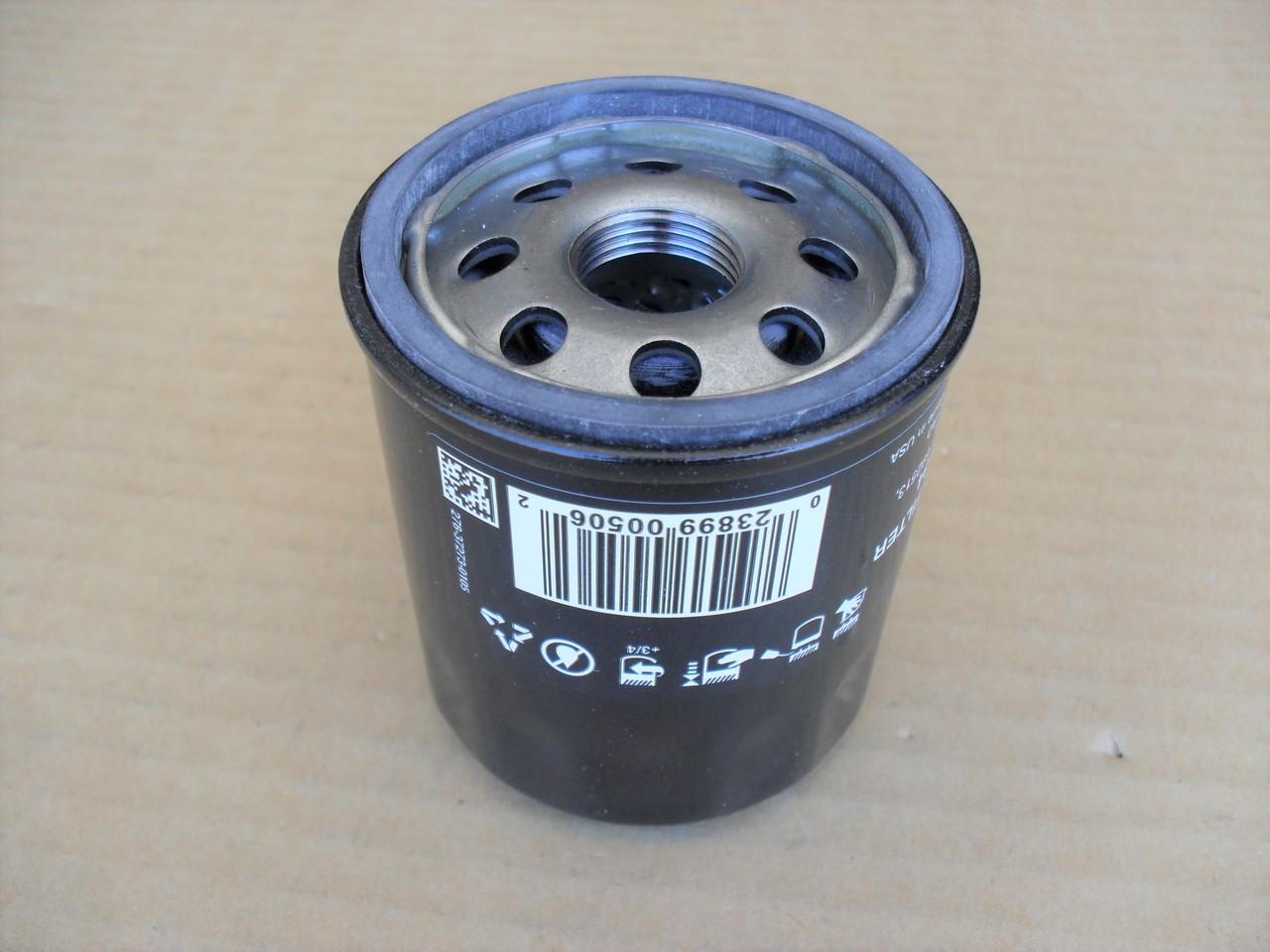 Oil Filter for Onan E125V, 1220737, 122073703, 122-0737, 122-0737-03 Made  In USA