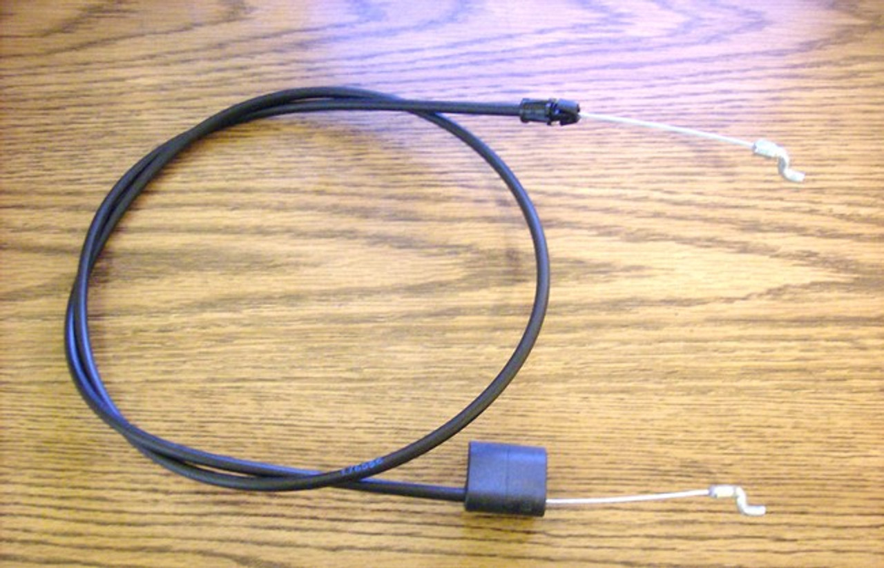 Engine Control Cable for AYP, Craftsman, Poulan, Husqvarna, Weedeater and Roper 176556, 162778