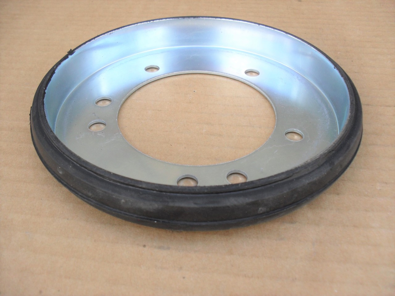 Drive Friction Disc for Ariens ST824DLE, ST928LE, ST1024, ST1028, ST1132, 00170800, 00300300, 04743700, Made In USA
