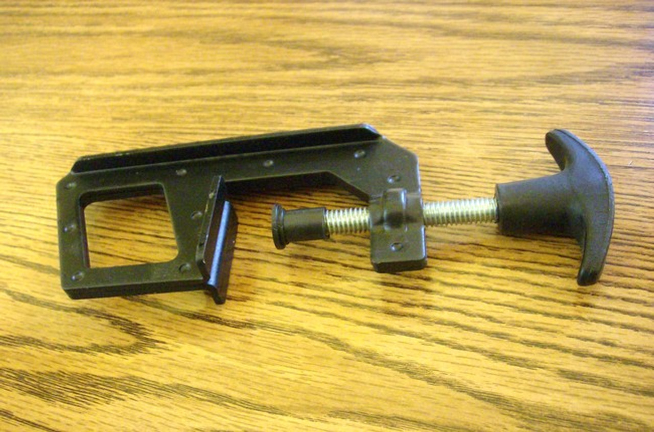 Lawn Mower Deck Blade Lock for Removing Blade 750058