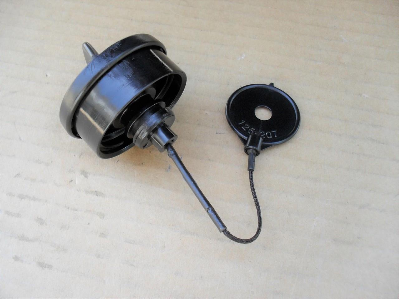 Fuel Cap Fits Stihl FS80 4114-350-0502 4114-350-0504 41143500502 41143500504