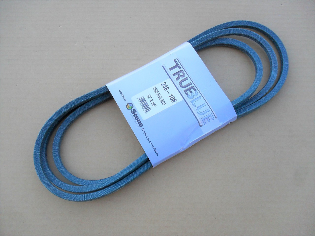 STENS 248-080 made with Kevlar Replacement Belt