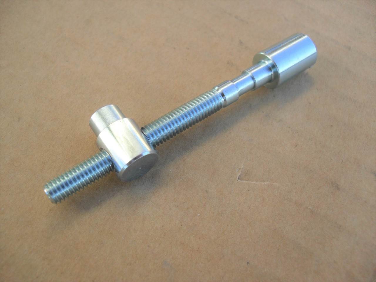 Bar Chain Adjuster for Echo 43301611031 and 43301402830 Chainsaw, Chain Saw