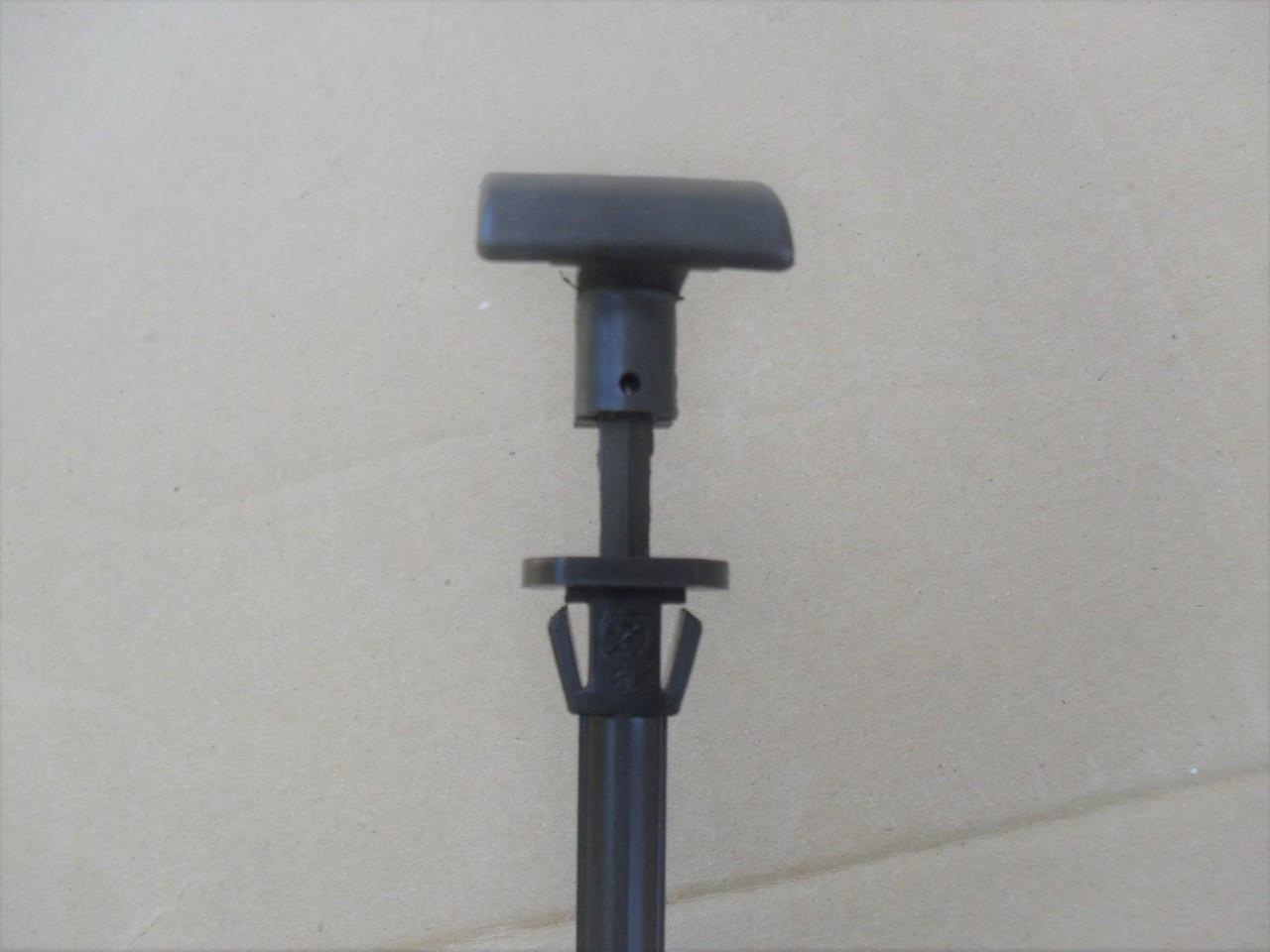 MTD 746-0614A Choke Cable