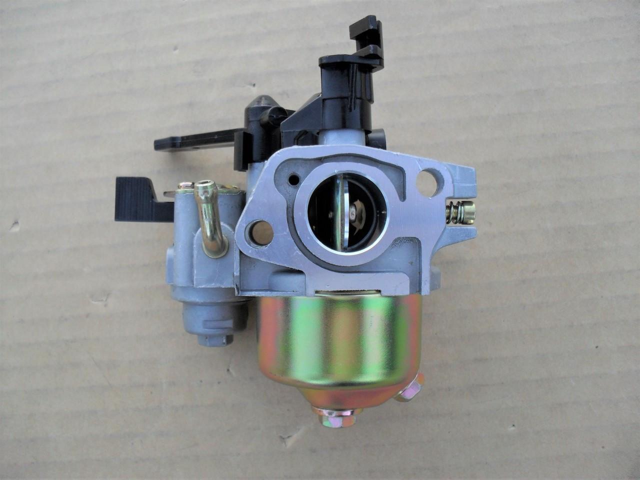 Aftermarket Carburetor For Honda GX140 RH STP STQ STR engine OEM # 16100-ZE1-825