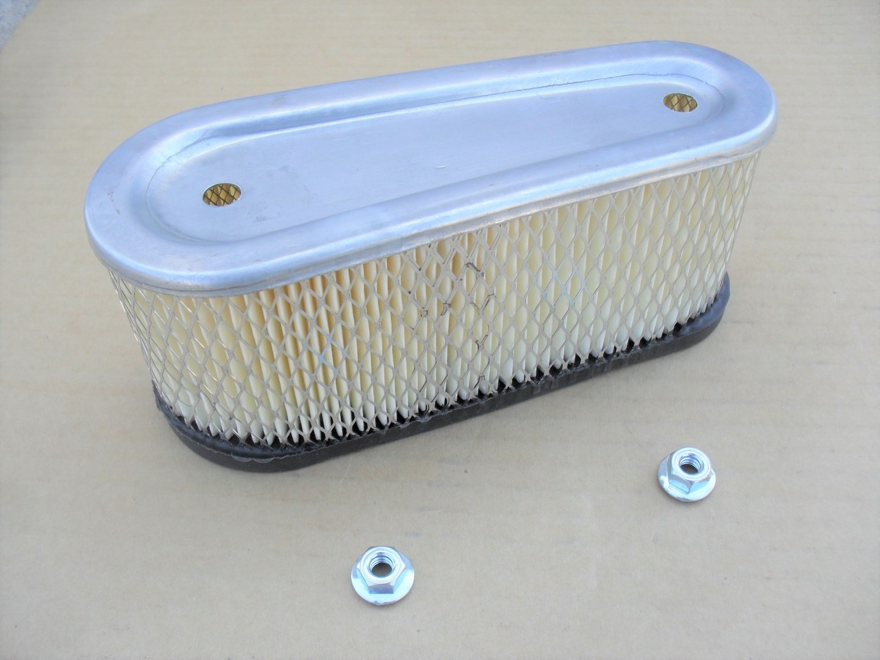 Air Filter for Tecumseh OHV110, OHV115, OHV125, OHV130, OHV150, OHV155,  OHV16, OHV165, OHV17 and OHV175, 36356