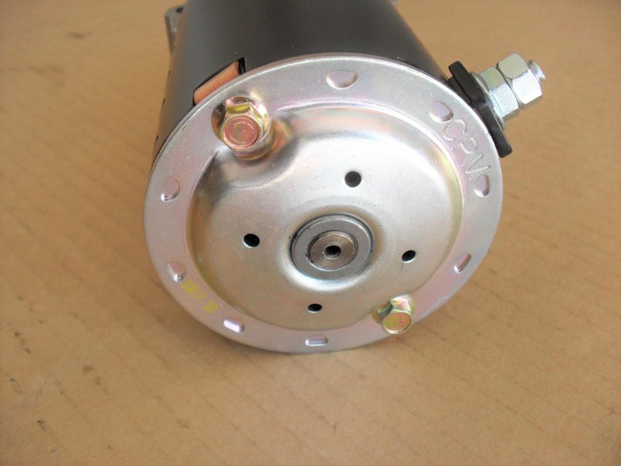 Electric Starter for Kohler Command CV14, CV15, CV16, 1209810, 1209817S, 2509803, 2509803S, 2509804, 2509804S, 2509805, 2509805S, 2509806, 2509806S, 2509807, 2509807S