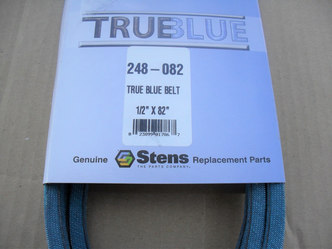 HUSQVARNA 532123796 made with Kevlar Replacement Belt