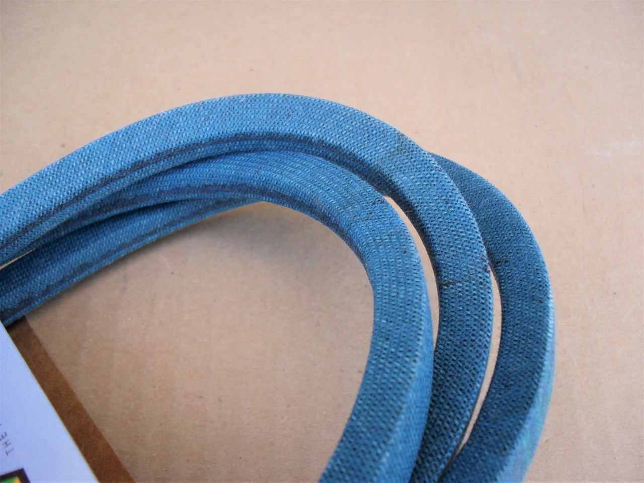 SIMPLICITY MANUFACTURING 1666655SM made with Kevlar Replacement Belt