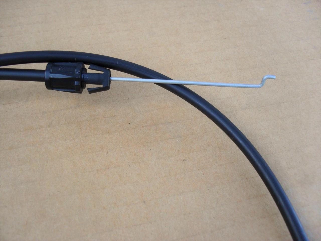 Genuine MTD 1768191P Throttle Control Cable Fits Troy Bilt Replaces GW-1768191