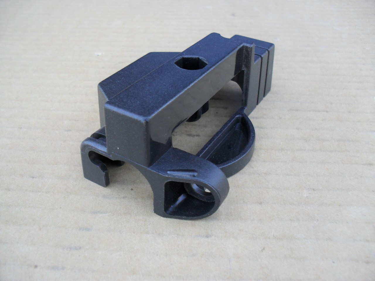 Cable Control Bracket Housing for MTD 746-0883, 746-0875 lawn mower, snowthrower, snowblower, snow blower thrower