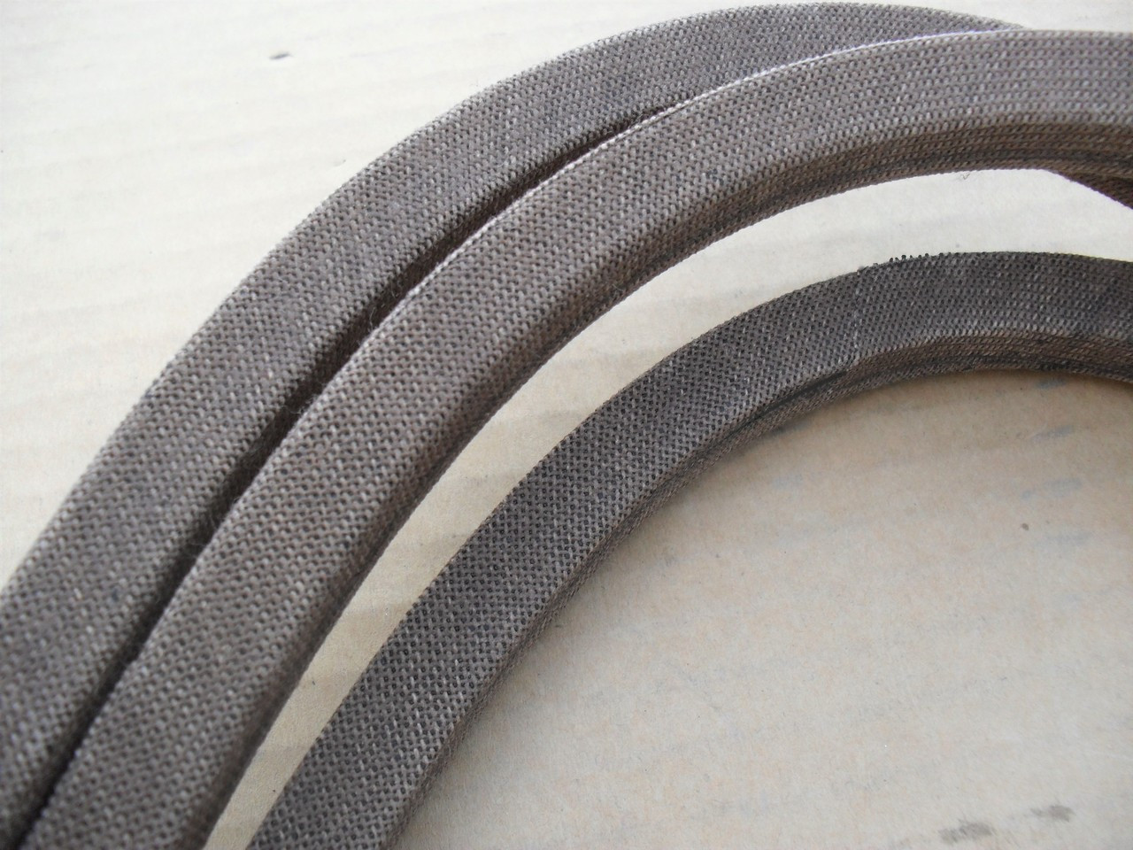 Deck Belt for Troy Bilt Mustang XP with 54